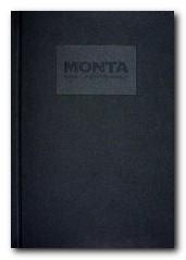 Menü Monta Grill Restaurant.