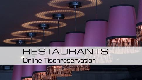Grischa Restaurants online reservieren